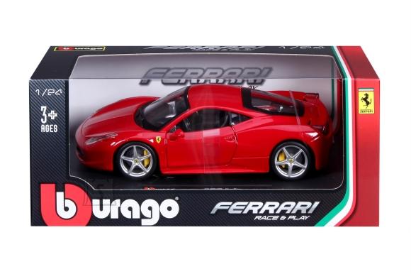 BBURAGO FERRARI auto 1/24 Ferrari RP Enzo, 18-26003