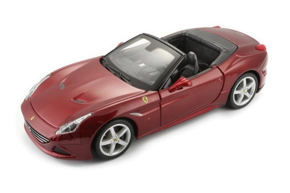 BBURAGO FERRARI auto 1/24 Ferrari RP California T, 18-26011