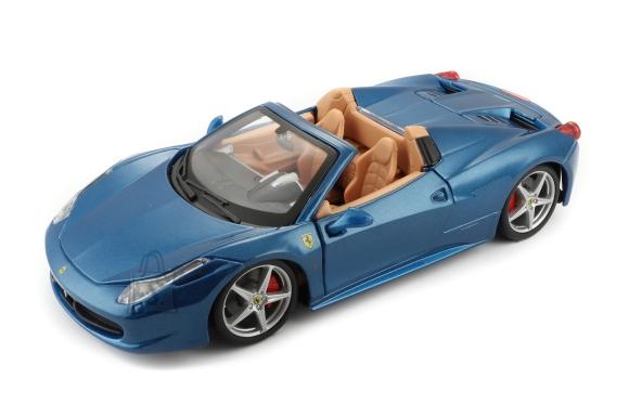 BBURAGO FERRARI auto 1/24 Ferrari RP 458 Spider, 18-26017