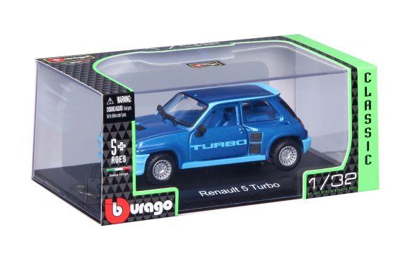 BBURAGO auto 1/32 Street Classics, asrort., 18-43210
