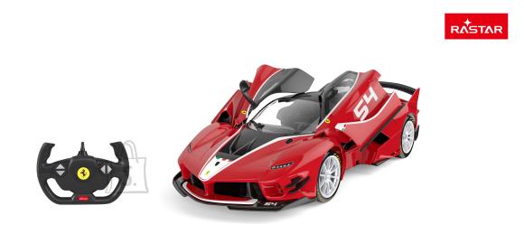RASTAR raadioteel juhitav auto R/C 1:14 Ferrari  FXX K Evo  2.4G, 79200