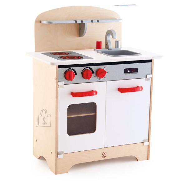 Hape White Gourmet köök, E3152A