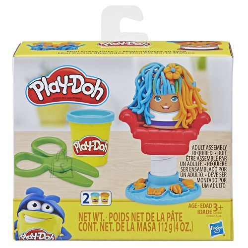 Play Doh PLAY DOH MINI CLASSICS AST, E4902EU4