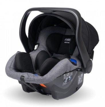 AXKID Modukid turvahäll Infant Grey 20040002