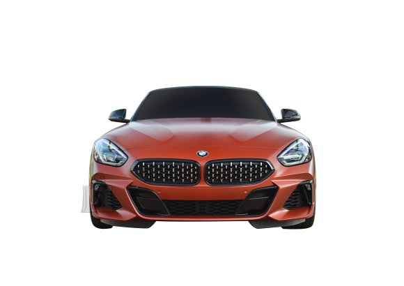 RASTAR raadioteel juhitav auto R/C 1:14 BMW Z4 New Version 2.4G, 95600