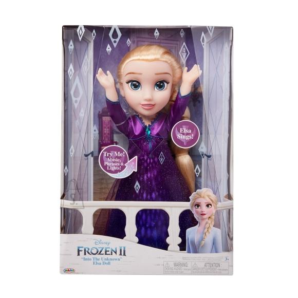FROZEN 2 nukk Elsa, 207031