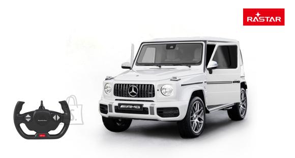 RASTAR raadioteel juhitav auto R/C 1:14 Mercedes-Benz G63 2.4G, 95700
