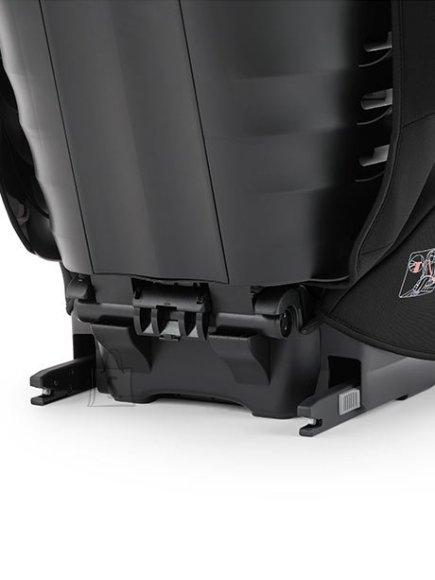 RECARO laste turvatool Monza Nova 2 Seatfix Prime Silent Grey
