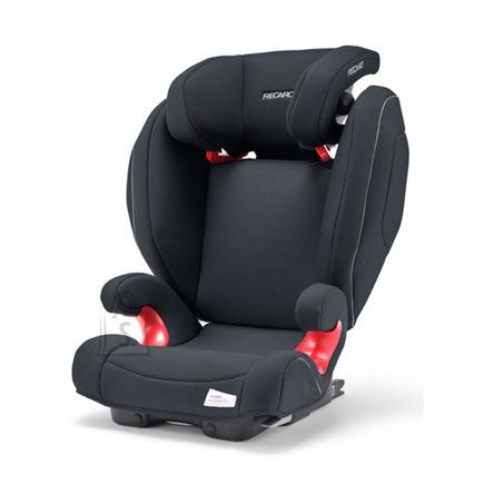 RECARO laste turvatool Monza Nova 2 Seatfix Prime Pale Rose