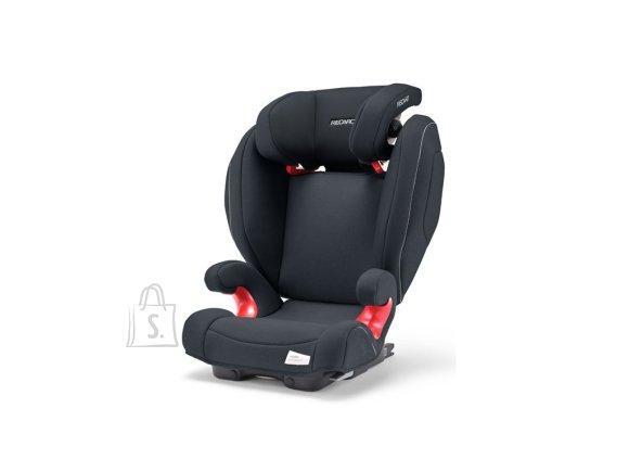 RECARO laste turvatool Monza Nova 2 Seatfix Prime Mat Black