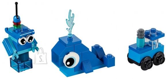 LEGO 11006 LEGO® Classic Sinised loovmänguklotsi