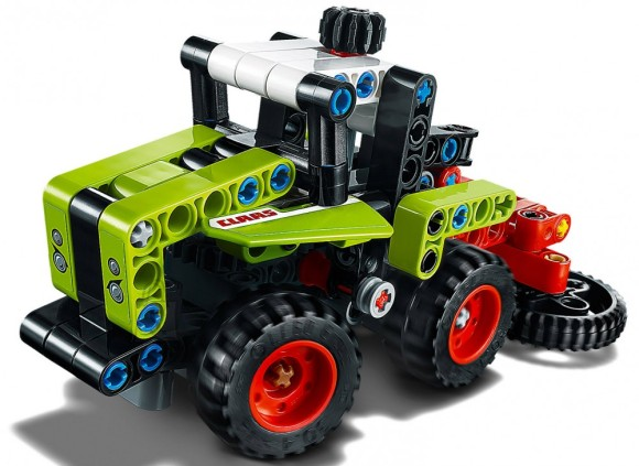 LEGO 42102 LEGO® Technic Mini CLAAS XERION