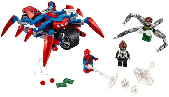 LEGO 76148 LEGO® Super Heroes Spider-Man vs. Doc Ock