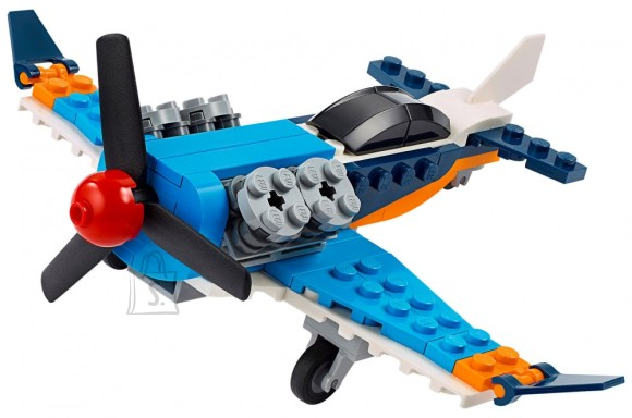LEGO 31099 LEGO® Creator Propellerlennuk