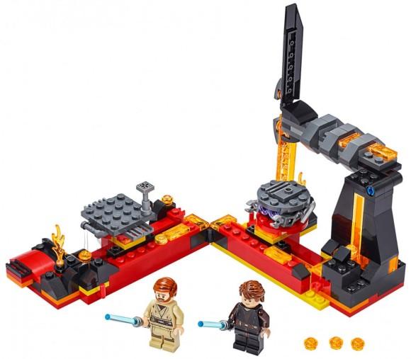 LEGO 75269 LEGO® Star Wars™ Duell Mustafaril™
