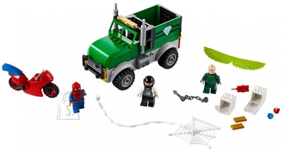 LEGO 76147 LEGO® Super Heroes Vulture'i veokirööv