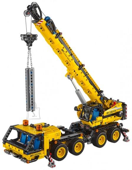 LEGO 42108 LEGO® Technic Liikurkraana