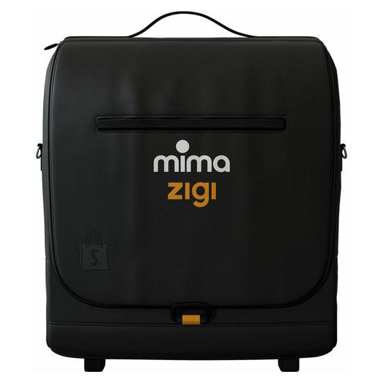 MIMA kott Zigi Black S301-26