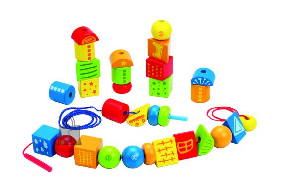 Hape HAPE mänguasi kujundid, E1019