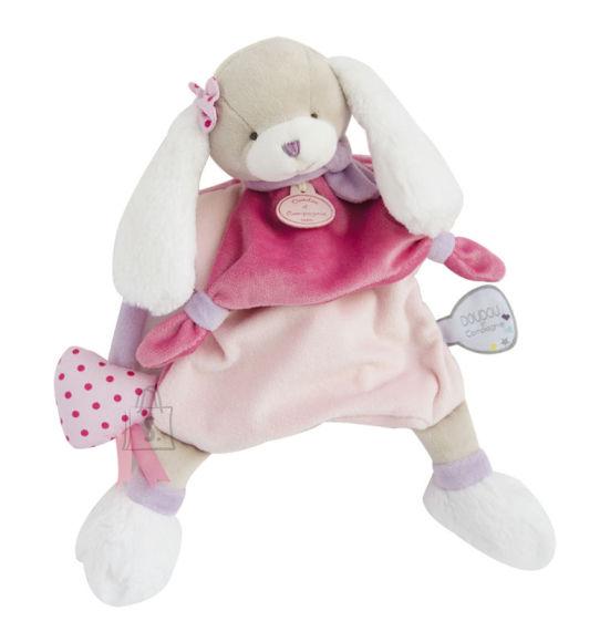 DOUDOU ET COMPAGNIE pehme mänguasi Le Chien Girl 28 cm, DC3083