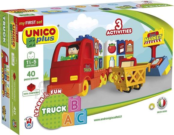 UNICO Minu esimene toiduveok, 8629-0000