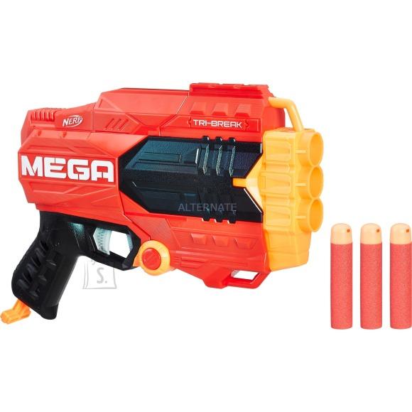Nerf NERF MEGA TRI BREAK,püstol E0103EU4