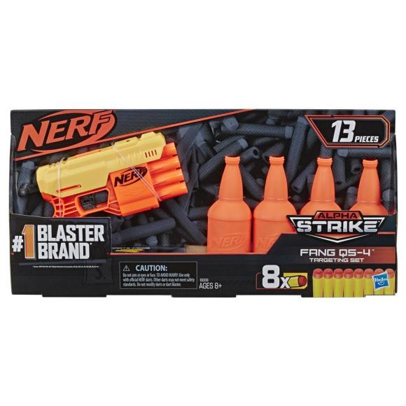 Nerf NERF relvade komplekt Alpha Strike Fang, E8308EU4