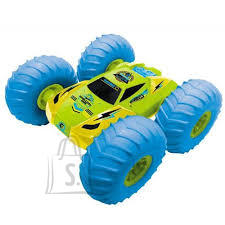 HOT WHEELS auto STUNT TORNADO SCX6 R/C 1:10, 63441