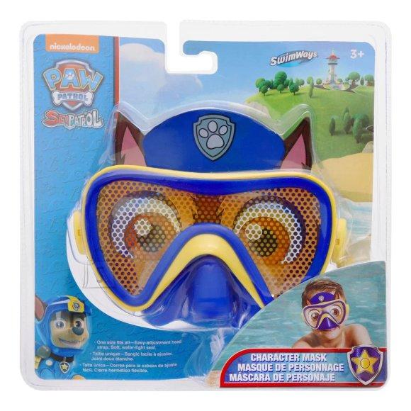 PAW PATROL ujumisprillid Mask Chase, 6044580