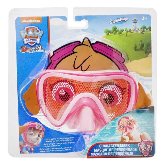 PAW PATROL ujumisprillid Mask Skye, 6044579