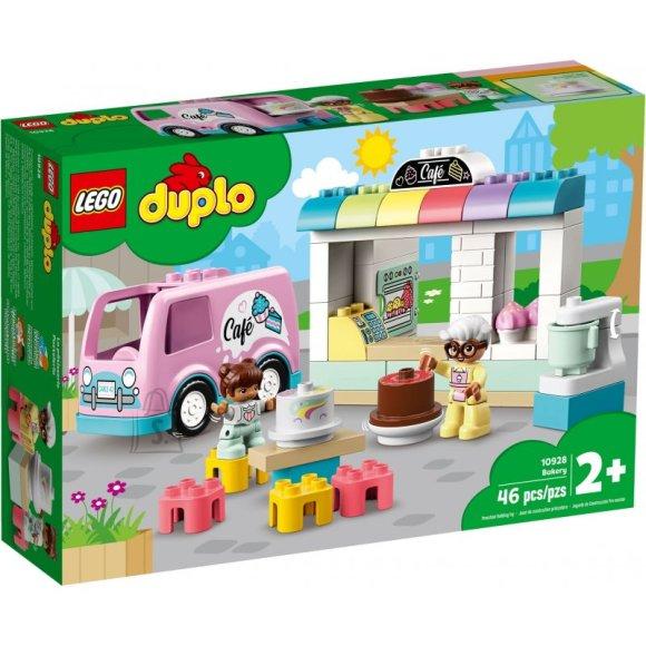 10928 LEGO® Duplo Pagariäri