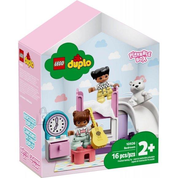 10926 LEGO® Duplo Magamistuba