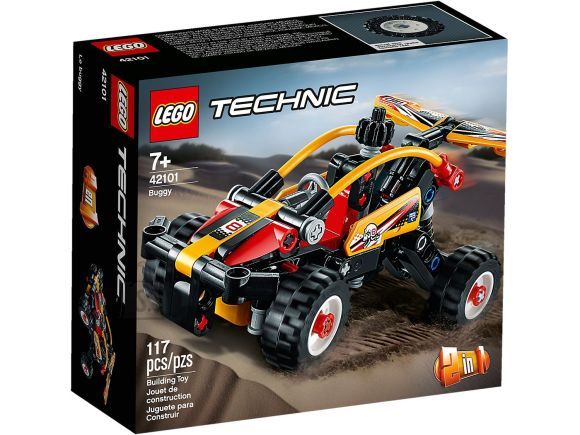 42101 LEGO® Technic Bagi