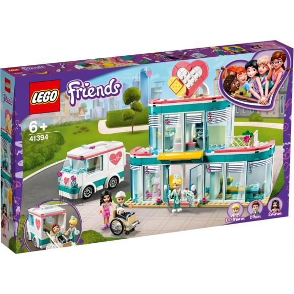 41394 LEGO® Friends Heartlake'i linna haigla