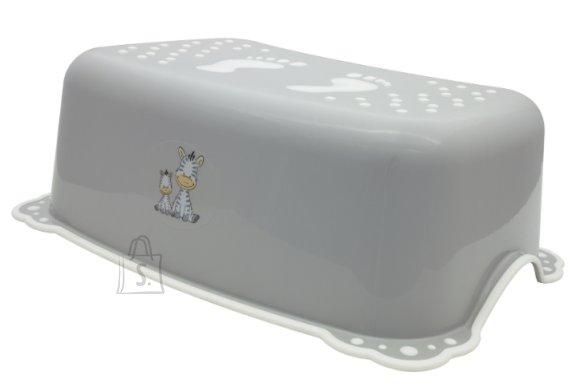 MALTEX jalapink Grey/White Zebra 6913
