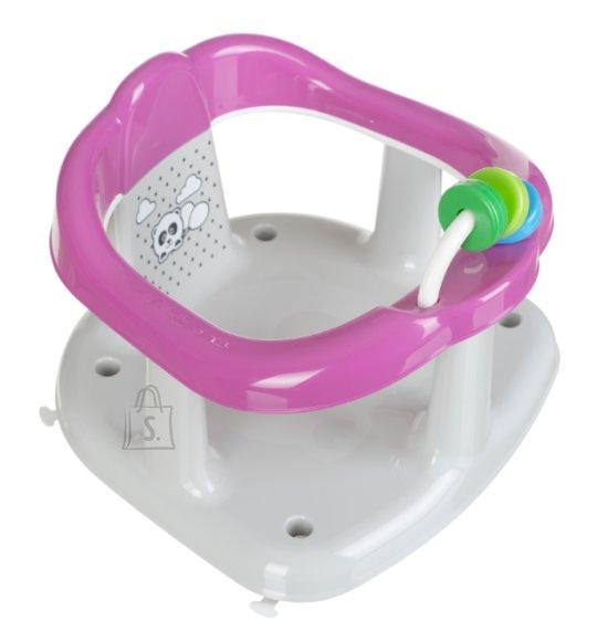MALTEX vanniiste White/Pink  Panda 6204