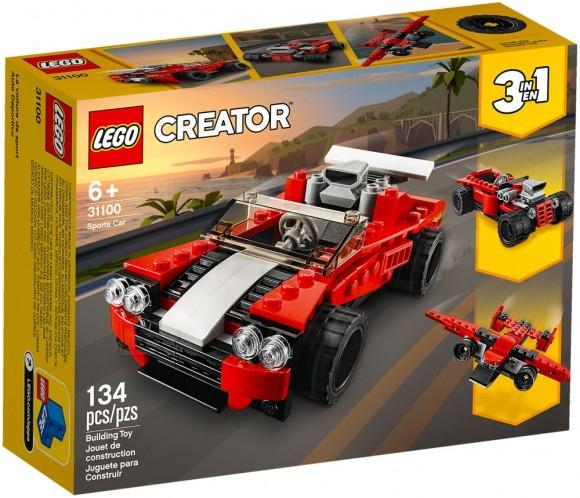 31100 LEGO® Creator Sportauto