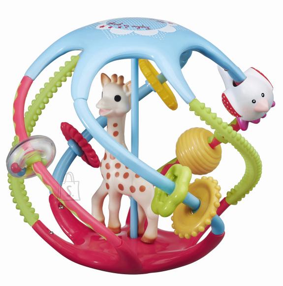 VULLI Sophie la girafe m?nguasi 6m+ Twistin'ball 230788F