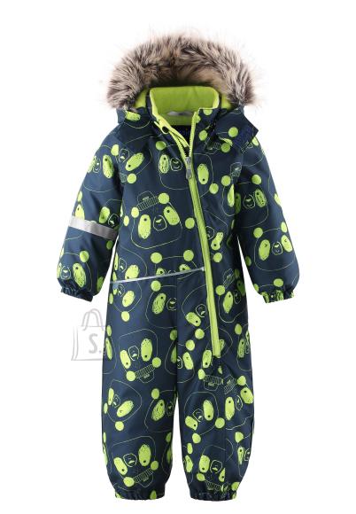 LASSIE Kombe Zaiga Lime green 710735-8352-80