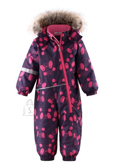LASSIE Kombe Zaiga Pink 710735-4632-80