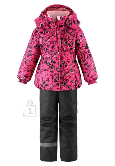 LASSIE Komplekt Madde Pink 723734-4637-104