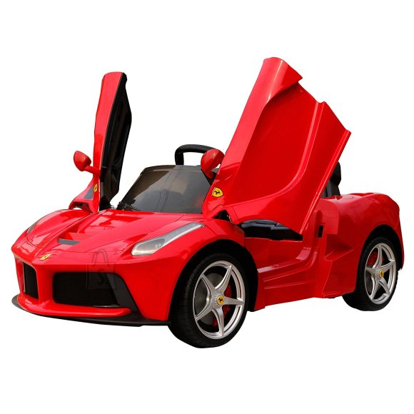 RASTAR elektriauto Ferrari Ride on, 82700
