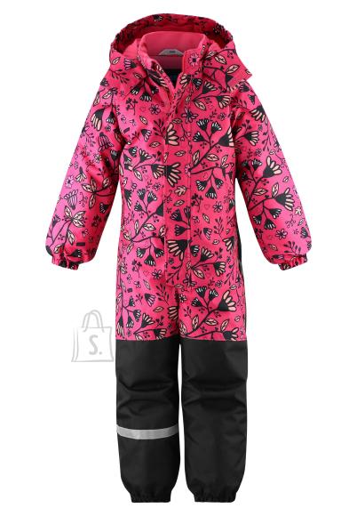 LASSIE Kombe Siiko Pink 720733-4637-80