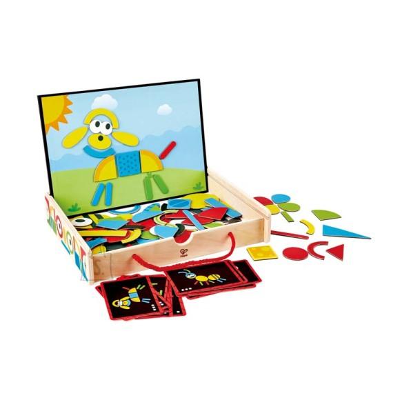 HAPE magnetiline tahvel Art Box, E1631