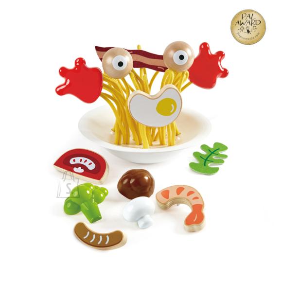 Hape HAPE mängukomplekt Silly Spaghetti, E3165