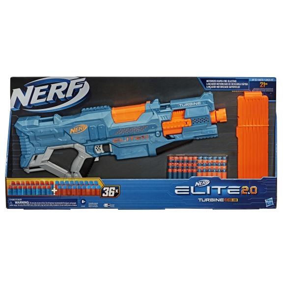 NERF mängupüstol Elite 2.0 Turbiin, E9481EU4