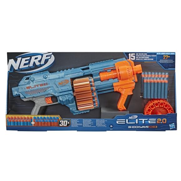 NERF mängupüstol Elite 2.0 Lööklaine, E9527EU4