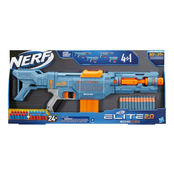NERF mängupüstol Elite 2.0 Kaja, E9533EU4