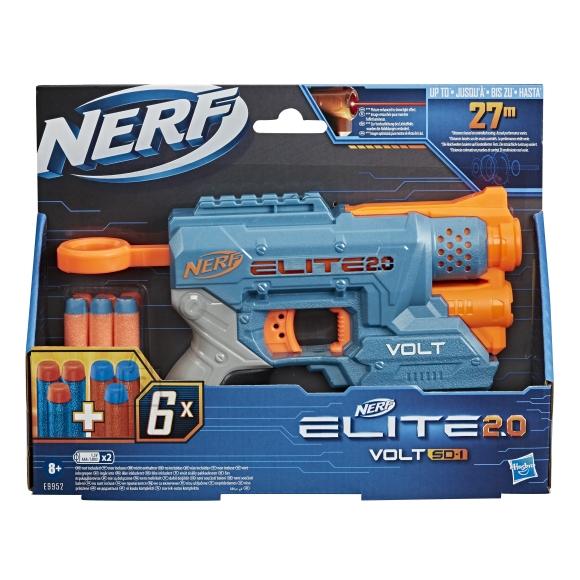 NERF mängupüstol Elite 2.0 Volt, E9952EU4