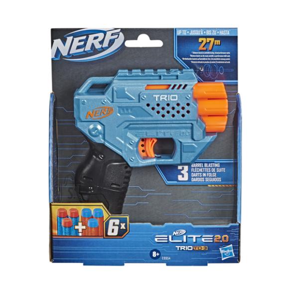 NERF mängupüstol Elite 2.0 Kolmik, E9959EU4